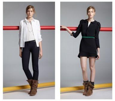 Maje, moda desde París valencia
