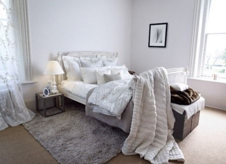 zara home dormitorio