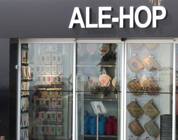 ale hop tienda playa