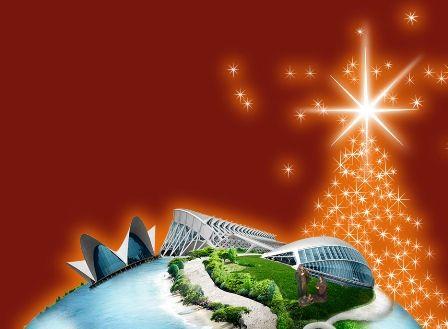 navidad en cac