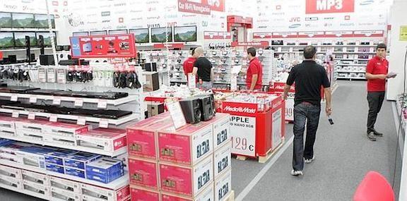 tiendas media markt valencia