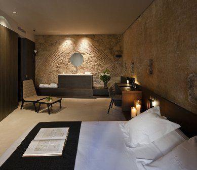 Caro Hotel, Palacio Marqués de Caro valencia