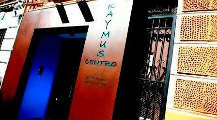 Restaurantes Kaymus valencia