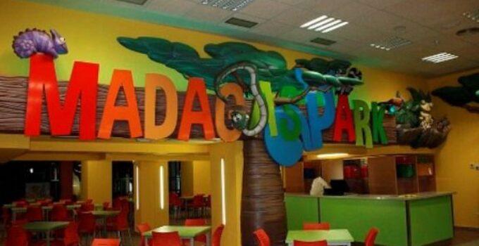 Precios, horario y dirección de MADAGASPARK, un gran parque de ocio infantil
