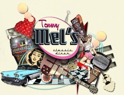 Tommy Mel's, restaurante al más puro estilo americano valencia