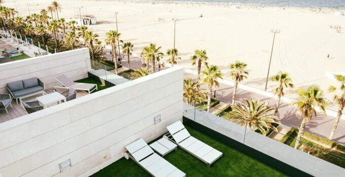 Hotel Neptuno **** Valencia