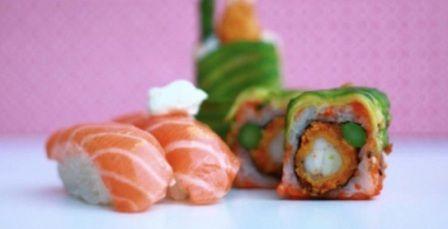 Miss Sushi, restaurantes en Valencia valencia