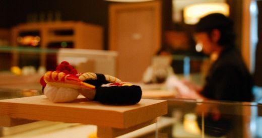 Japonés, Restaurantes, Sushi