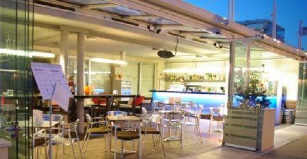 Tridente, restaurante de arroces en Las Arenas Valencia valencia