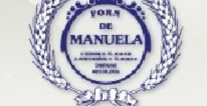 Forn de Manuela, pan y dulces artesanos