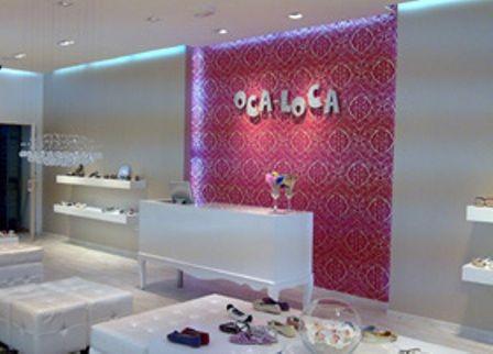 Oca-Loca Kids Shoes, para lo pies de tus niños valencia