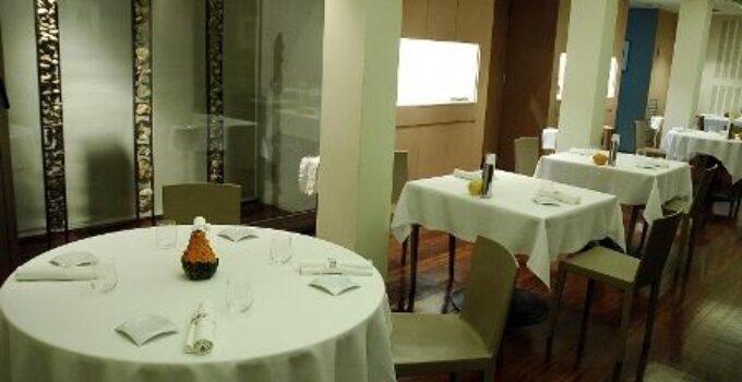 Restaurante una estrella Michelin Valencia: RiFF
