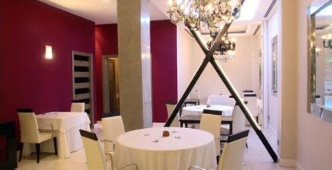 Restaurante Alejandro del Toro