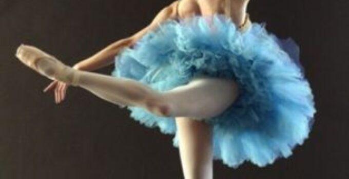 Caroly, moda flamenca y danza