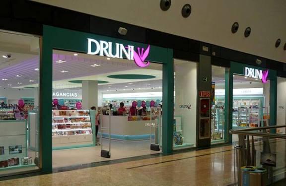 perfumeria druni tienda