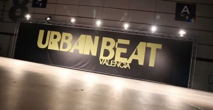Urban Beat Festival en Valencia, la gran cita de la danza urbana