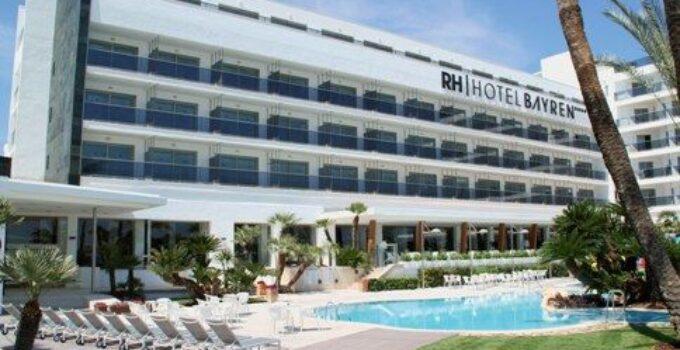 Hotel RH BayrenenGandia