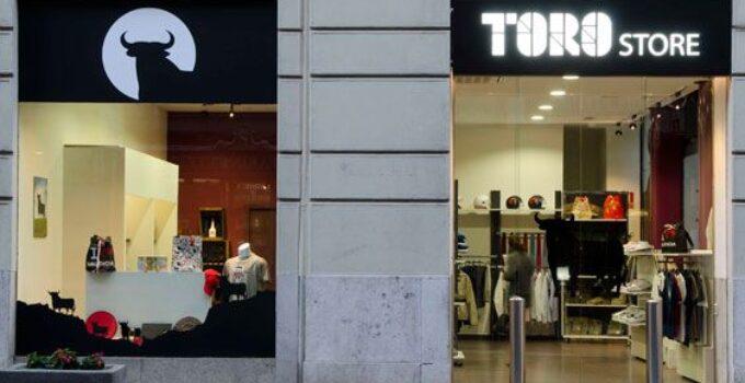 Toro Store Valencia