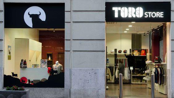 tienda de toro by osborne en Valencia