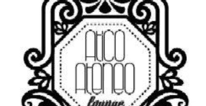 Ático Ateneo Lounge