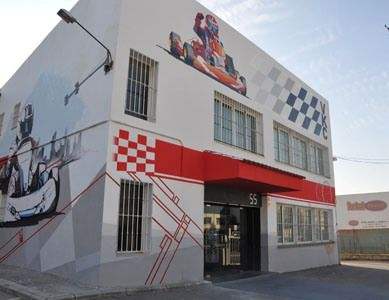 Valencia Karting Center valencia