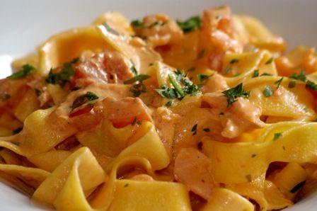la pappardela restaurante de vicios italianos