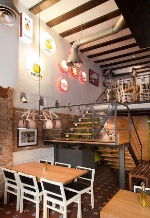 restaurante al pomodoro de vicios italianos