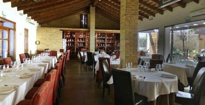 Restaurante Alqueria del Brosquil, disfruta con sus arroces y postres de naranja
