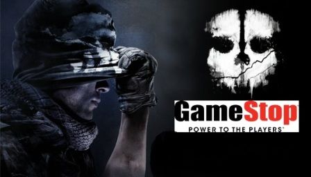 gamestop tienda de videojuegos