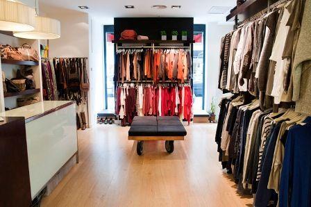 tienda de ropa el mundo al reves