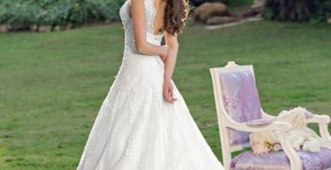 josefina huerta novia espalda