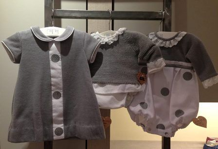 Lolo, moda y zapatería infantil