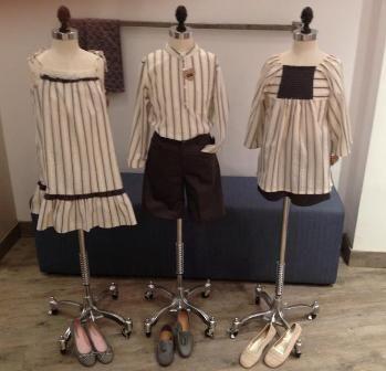 lolo moda infantil y juvenil