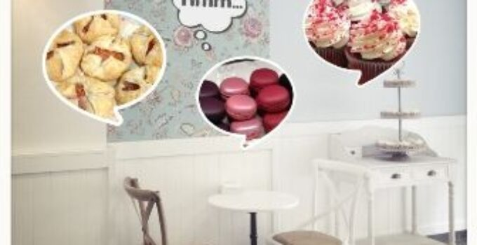 Majose's, pastelería creativa artesanal
