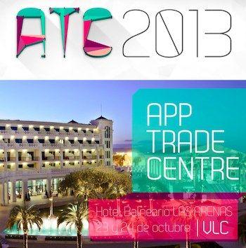 App Trade Center Valencia, el congreso del negocio de las aplicaciones
