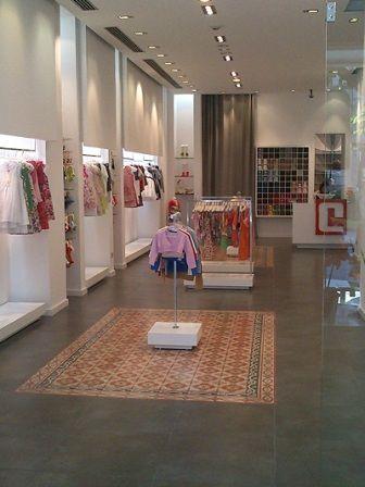 tienda condor moda infantil en valencia