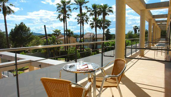 Residencia Moncalet valencia