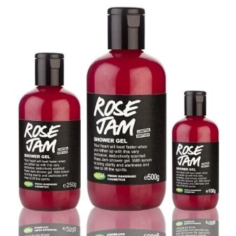 productos de cosmetica natural lush