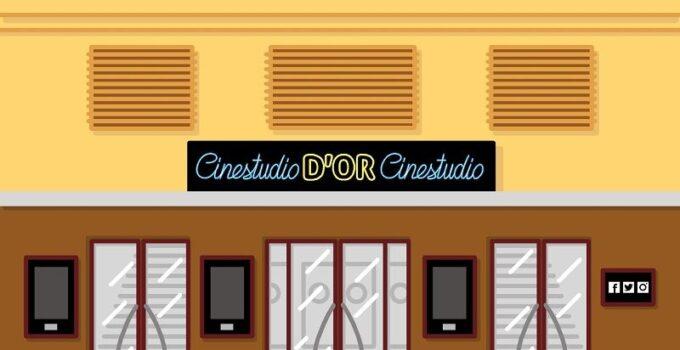 Cinestudio D'Or, todo un clásico
