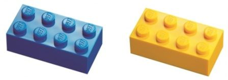 bricks lego 2