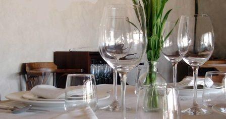 restaurante la jara interior