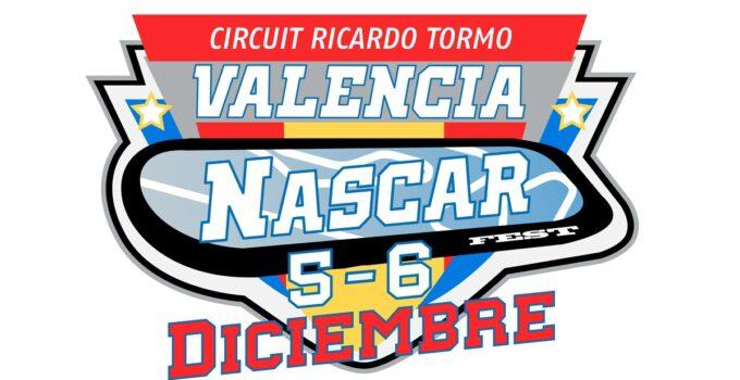 Valencia NASCAR Fest en el Circuito Ricardo Tormo