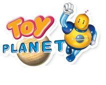 logo toy planet