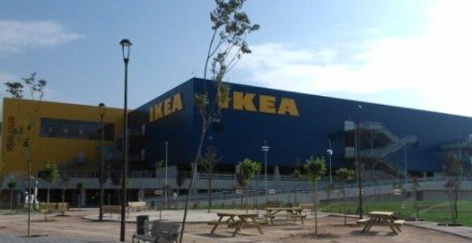 Tienda IKEA Alfafar en Valencia