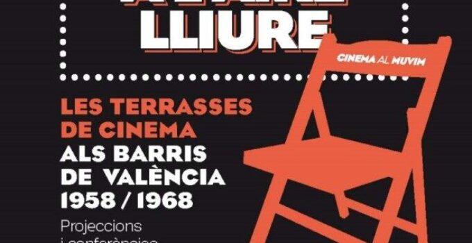 Cine y Terraza de Verano en el Muvim con sesiones nocturnas