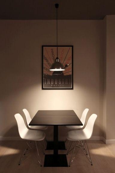 copenhagen restaurante mesa