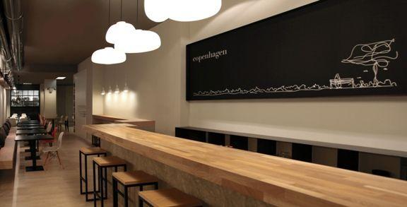 copenhagen restaurante