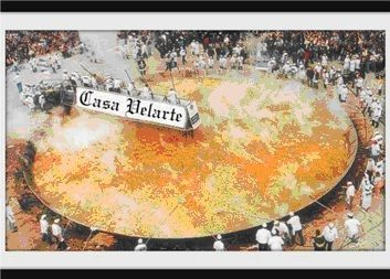 paellas gigantes en valencia