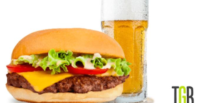 Las hamburguesas de TGB, The Good Burguer llegan a Valencia