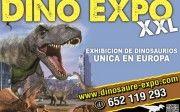 dinosaurios exposicion